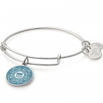 Alex and Ani® - U.S. Coast Guard Charm Bangle